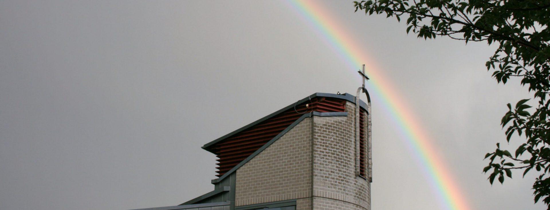 Versöhnungskirche Plauen